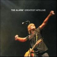 The Alarm, Greatest Hits Live (CD)