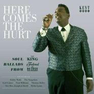 Various Artists, Here Comes the Hurt-Soul Ballads From King (CD)