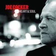 Joe Cocker, Heart & Soul (CD)