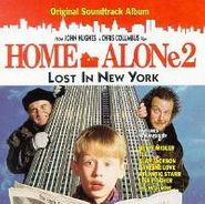 Various Artists, Home Alone 2: Lost In New York [OST] (CD)