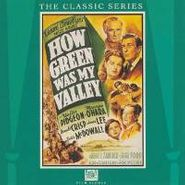 Alfred Newman, How Green Was My Valley [Score] (CD)