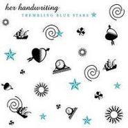 Trembling Blue Stars, Her Handwriting (CD)