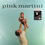 Pink Martini, Hang On Little Tomato [Bonus Tracks] (LP)