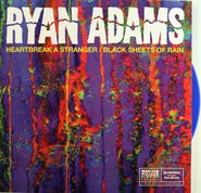 "Ryan Adams, Heartbreak A Stranger [Blue Vinyl] (7"")"