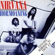 Nirvana, Hormoaning EP (CD)