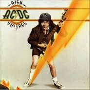 AC/DC, High Voltage [1994] (CD)