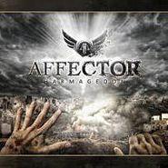 Affector, Harmagedon (CD)