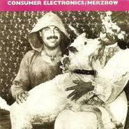 Consumer Electronics, Horn Of The Goat (CD)