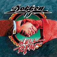 Dokken, Hell To Pay (CD)