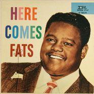 """Fats Domino, Here Comes Fats [White Label Promo EP] (7"""")"""