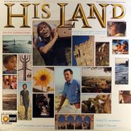 Cliff Richard, His Land: A Musical Journey Through The Soul Of A Nation  [OST] (LP)