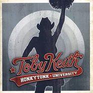 Toby Keith, Honkytonk University (CD)