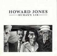 Howard Jones, Human's Lib (CD)