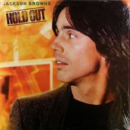 Jackson Browne, Hold Out (LP)