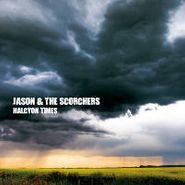 Jason & the Scorchers, Halcyon Times (CD)