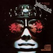 Judas Priest, Hell Bent For Leather (CD)