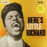 Little Richard, Here's Little Richard [Remastered] (LP)