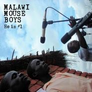 Malawi Mouse Boys, He Is # 1 (CD)