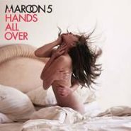 Maroon 5, Hands All Over [Deluxe Edition][18 tracks] (CD)