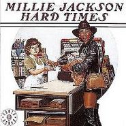 Millie Jackson, Hard Times (CD)