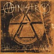 Ministry, Houses Of The Mole (CD)