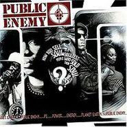 Public Enemy, How You Sell Soul To A Soulless People Who Sold Their Soul??? (CD)