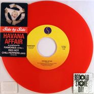 "Red Hot Chili Peppers, Havana Affair [Limited Edition, Red Vinyl] (7"")"