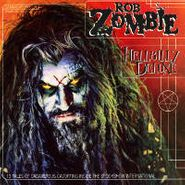 Rob Zombie, Hellbilly Deluxe (CD)