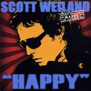 Scott Weiland, Happy In Galoshes (CD)