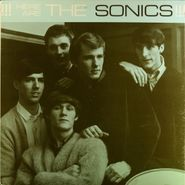 The Sonics, Here Are The Sonics!!!  (LP)