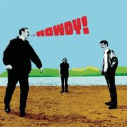 Teenage Fanclub, Howdy! (CD)