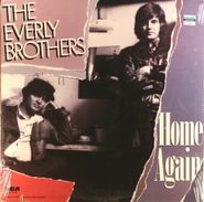 The Everly Brothers, Home Again (LP)