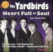 The Yardbirds, Heart Full Of Soul (CD)