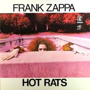 Frank Zappa, Hot Rats (LP)