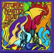 Atomic Rooster, Heavy Soul (CD)