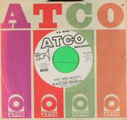 "Black Oak Arkansas, Hot And Nasty [Mono / Stereo] (7"")"