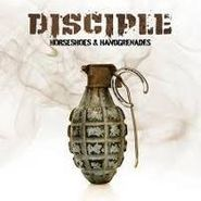 Disciple, Horseshoes & Handgrenades (CD)