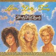 Dolly Parton, Honky Tonk Angels (CD)