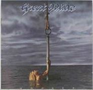 Great White, Hooked (CD)
