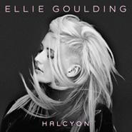 Ellie Goulding, Halcyon (CD)