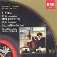 Franz Joseph Haydn, Haydn / Boccherini: Cello Concertos (CD)