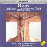 Franz Joseph Haydn, Haydn: The Seven Last Words of Christ [Import] (CD)