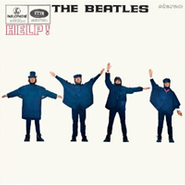 The Beatles, Help! [Stereo Remastered] (LP)