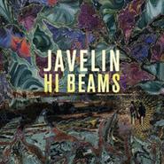Javelin, Hi Beams (CD)