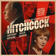 Danny Elfman, Hitchcock [OST] (CD)