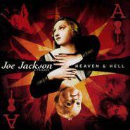 Joe Jackson, Heaven & Hell (CD)