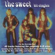 The Sweet, Hit Singles A & B Sides (CD)