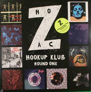 Various Artists, Hozac Hookup Klub-Round One (LP)