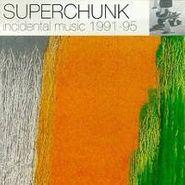 Superchunk, Incidental Music 1991-95 (CD)