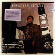 Jonathan Butler, Introducing Jonathan Butler (LP)